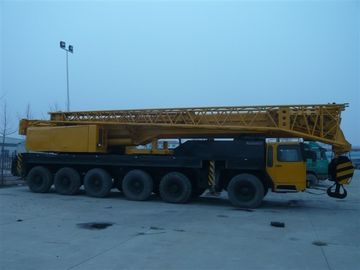 Liebherr Demag de verger